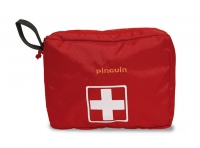 Pinguin lékárnička First Aid Kit  L red