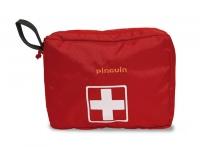 Pinguin lékárnička First Aid Kit  L red