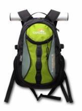 Corazon batoh Blueberry 18 I - zelená/světlá