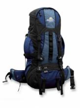 Corazon batoh Eiger 55 - modrá tmavá