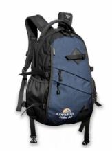 Corazon batoh Hiker 25 I - šedá/tmavá