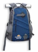 Corazon batoh Hiker 25 I - šedá/modrá