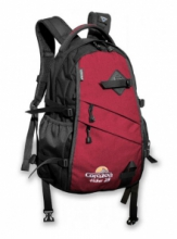 Corazon batoh Hiker 25 I - červená