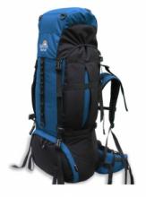 Corazon batoh Rock 80 - modrá