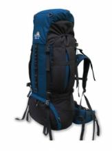Corazon batoh Rock 75 - modrá