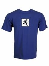 Dap Sport triko pánské Toi Toi - modrá