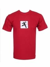 Dap Sport triko pánské Toi Toi - červená