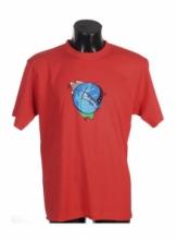 Dap Sport triko pánské Cyklo - červená