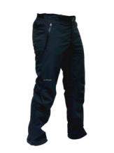 Pinguin kalhoty Alpin S ACD membrana 2 - černá