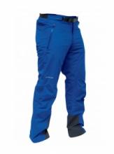 Pinguin kalhoty Alpin S ACD membrana 2 - modrá