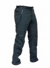 Pinguin kalhoty Alpin S ACD membrana 2 - šedá