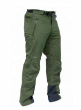 Pinguin kalhoty Alpin S ACD membrana 2 - khaki
