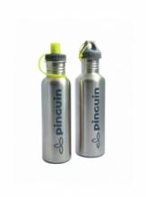 Pinguin Stainless Steel Bottle L
