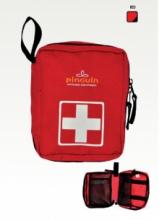 Pinguin lékárnička First Aid Kit  M red