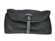Pinguin hygienická taška Foldable Washbag - černá