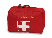 Pinguin lékárnička First Aid Kit  S red -
