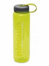 Pinguin Tritan Slim Bottle 1l - žlutá