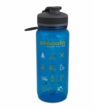 Pinguin Tritan Sport Bottle 0,65 l - modrá