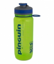 Pinguin Tritan Sport Bottle 0,65 l - zelená