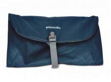 Pinguin hygienická taška Foldable Washbag - modrá