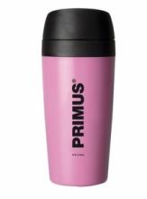 Primus Commuter Mug- hrníček 0,4l - růžová