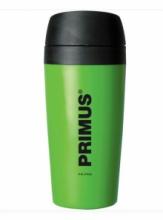 Primus Commuter Mug- hrníček 0,4l - zelená/tmavá