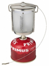 Primus lampa Miner s piezo