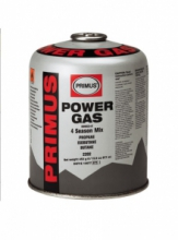 PRIMUS plynová bomba POWER GAS 450g