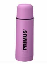 PRIMUS termoska vakuová barevná 0,35l - růžová