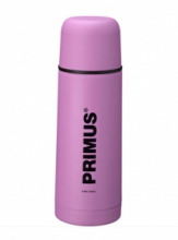 PRIMUS termoska vakuová barevná 0,75l - růžová