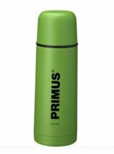 PRIMUS termoska vakuová barevná 0,75l - zelená