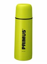 PRIMUS termoska vakuová barevná 0,75l - žlutá