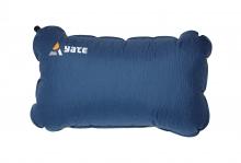 Yate samonafukovcí polštářek  40x18x8 L - modrá