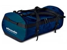 Pinguin cestovní taška Duffle Bag - modrá