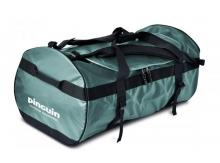 Pinguin cestovní taška Duffle Bag - zelená